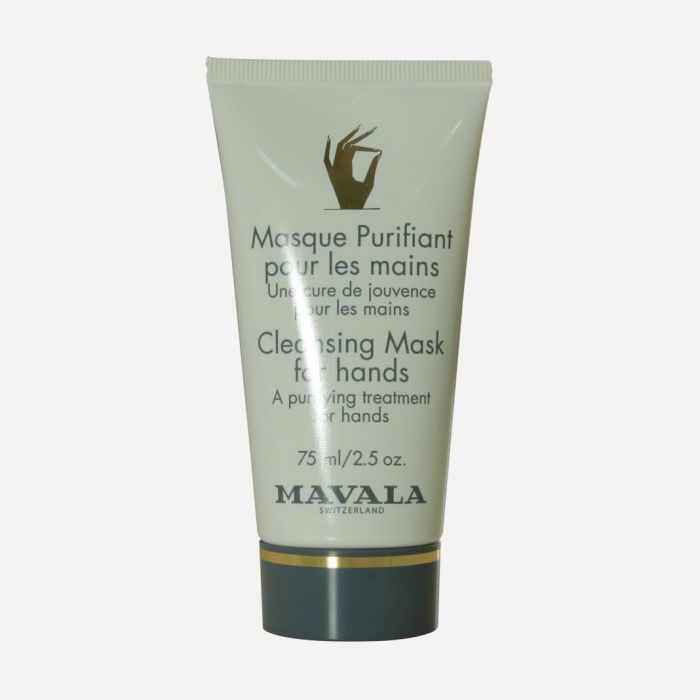 Cleamsing Mask For Hands 75ml