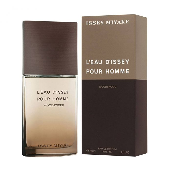 Pour Homme Wood & Wood EDP 100ml