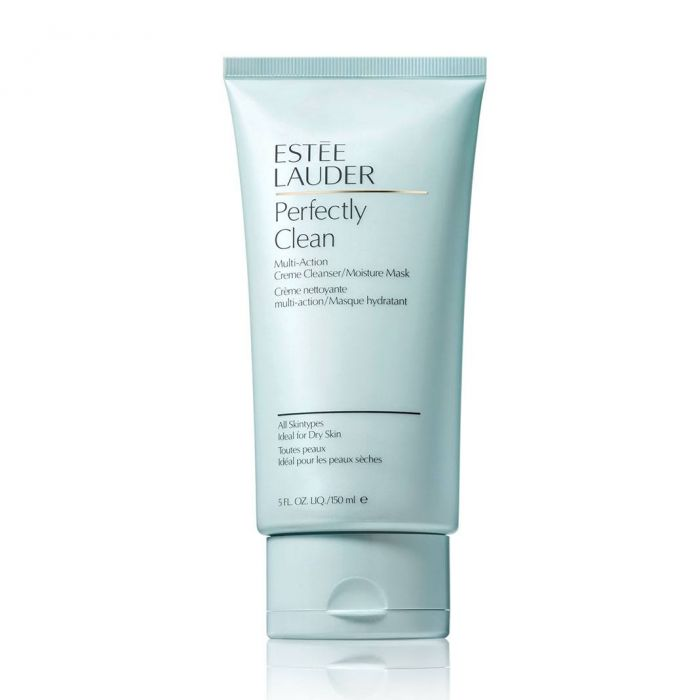 Limpiador Perfectly Clean Multi-Action Creme Cleanser/Moisture Mask 150ml