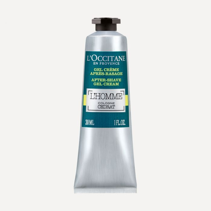 Pos-Barba Homme Cologne Cedrat After Shave