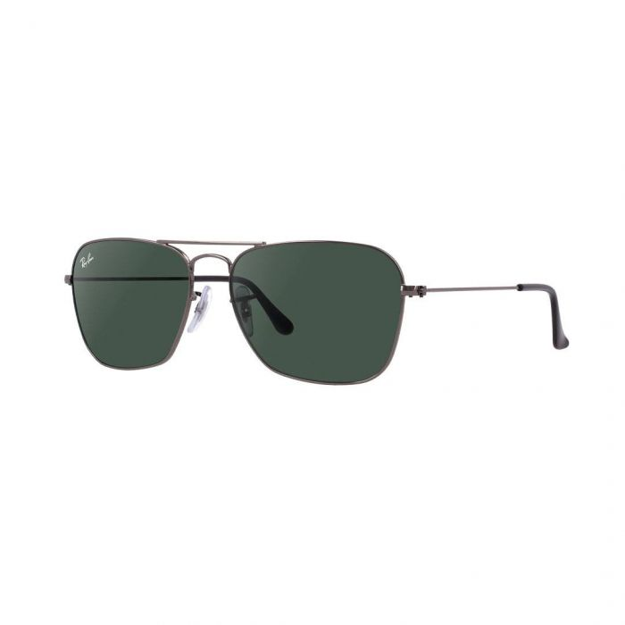 Lente ray-ban rb3136 bronce clasica
