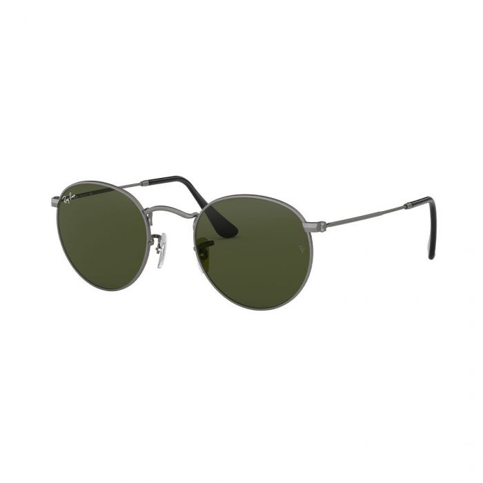 Lente ray-ban rb3447 bronce clasica