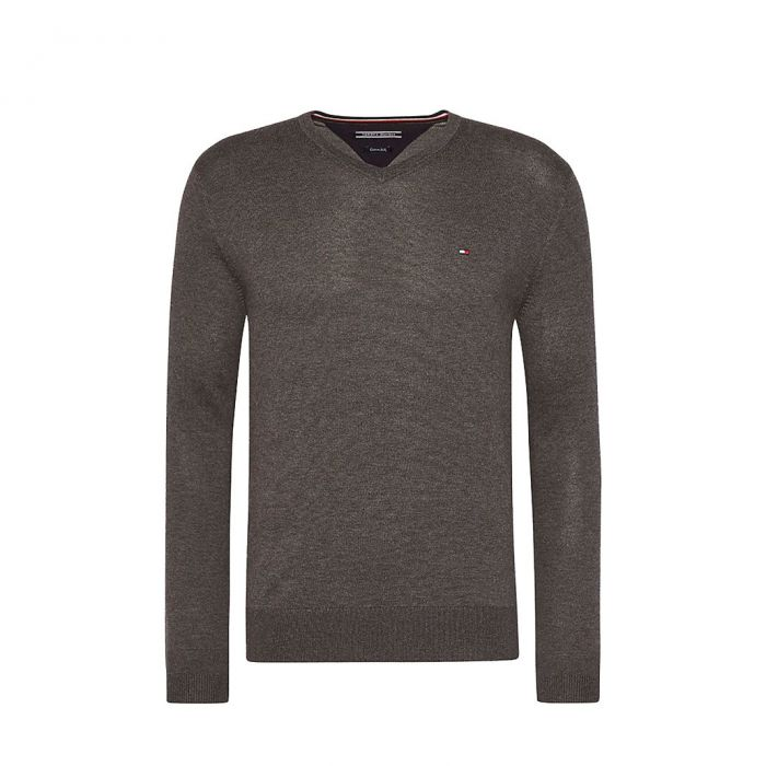 Sueter Gris Oscuro Charcoal Htr