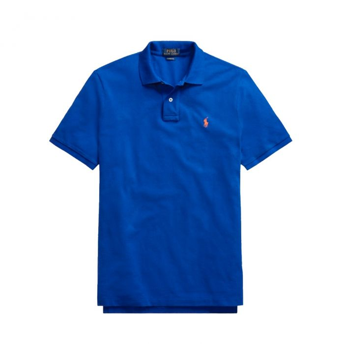 Remera Polo Rugby Slim Fit S Polo Ralph Lauren